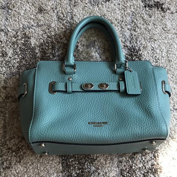 9709f2af4845 SALE! NWT Brand New Coach Mini Blake Bag